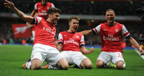 Arsenal - Liverpool còn 2 ngày: Khúc cua định mệnh 2
