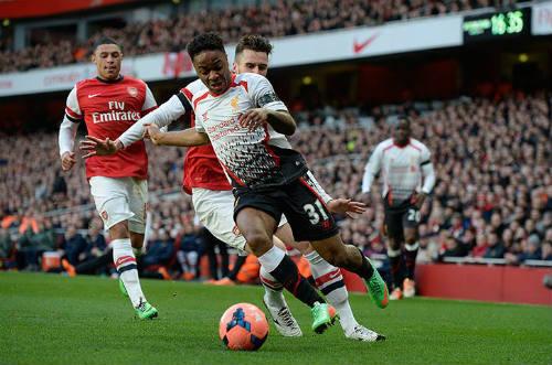 Arsenal - Liverpool còn 2 ngày: Khúc cua định mệnh 1