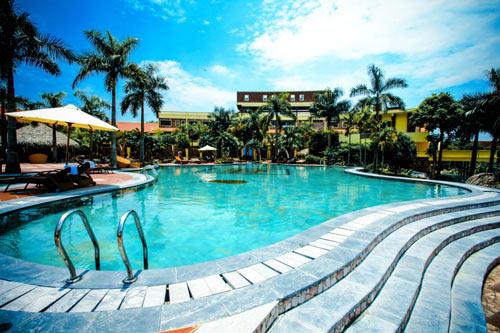 Trải nghiệm trọn vẹn kỳ nghỉ lễ 30/4 – 1/5 tại Asean Resort - 1