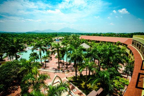 Trải nghiệm trọn vẹn kỳ nghỉ lễ 30/4 – 1/5 tại Asean Resort - 5