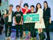 Giới trẻ háo hức tỏa sáng tài năng giành chuyến đi Singapore