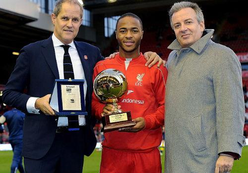 Sterling: Tài năng nhưng vẫn thua xa đàn anh ở Liverpool 1