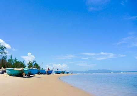 Vũng Tàu: 3 bãi biển đẹp chưa nổi tiếng - 2