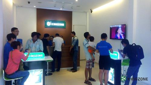 Kingzone K1 giảm 1,5 triệu đồng hút khách cả nước - 2