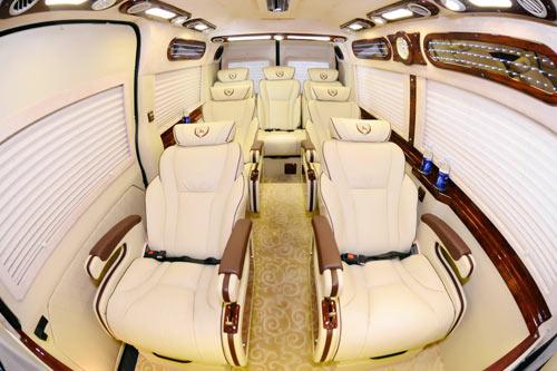 FORD DCAR NEW - Mẫu xe mới dành cho doanh nghiệp - 3