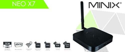 Minix Smartbox nâng cấp SmartTv với giá ưu đãi lớn chỉ 1.690.000đ - 4