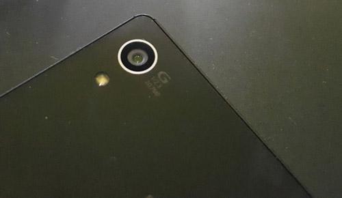 Sony Xperia Z4 dùng camera 20.7MP xuất hiện - 1