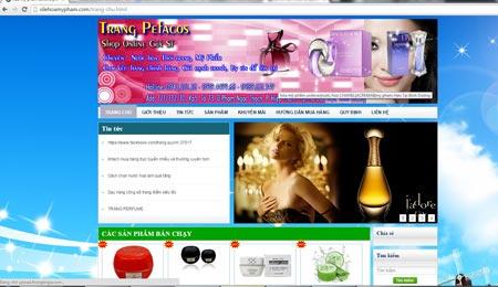 """""""Bật mí"""" tuyệt chiêu kinh doanh hàng xách tay của cô gái trẻ Trang Quỳnh - 4"""