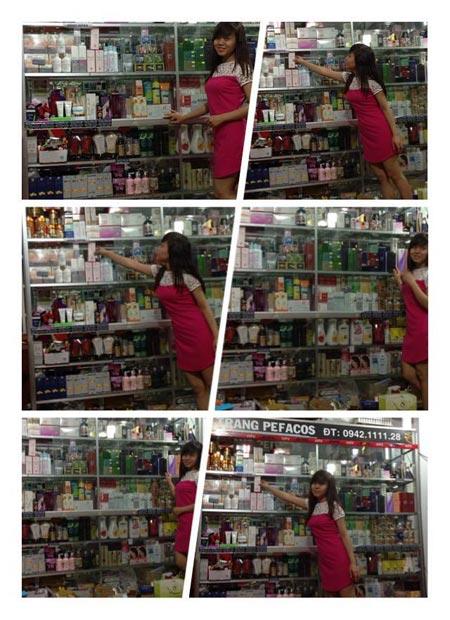 """""""Bật mí"""" tuyệt chiêu kinh doanh hàng xách tay của cô gái trẻ Trang Quỳnh - 2"""
