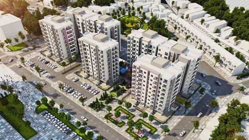 Mở bán đợt cuối dự án chung cư Sunrise - 2