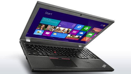 Lenovo tung loạt laptop chạy chip Broadwell, pin 'trâu' - 2