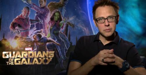 """Marvel chính thức trở lại với """"Vệ binh dải ngân hà 2"""" - 2"""