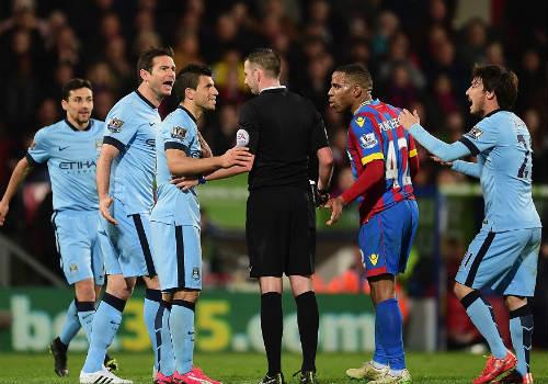 Man City thua sốc, Pelligrini thừa nhận hết cửa vô địch - 2