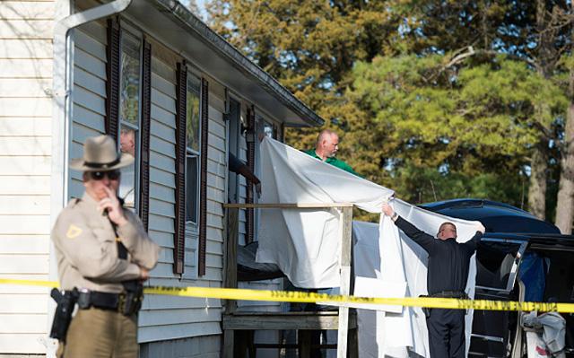 Mỹ: Ngộ độc khí CO, người bố cùng 7 đứa con tử vong - 1