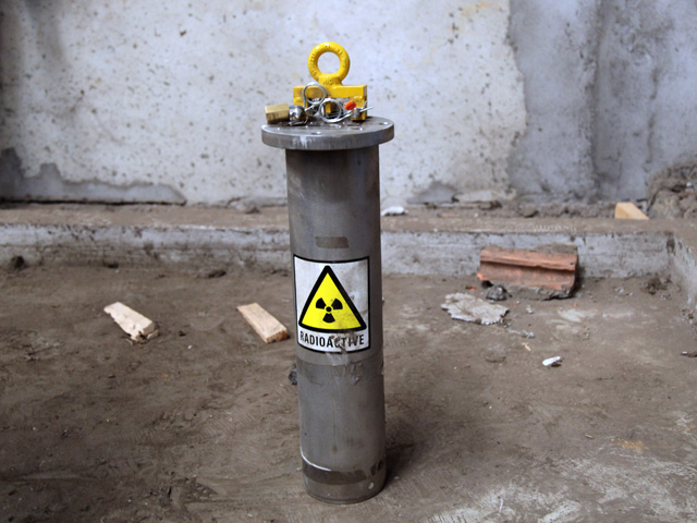 Nguồn phóng xạ thất lạc nhiều tháng mới công bố thông tin? - 1