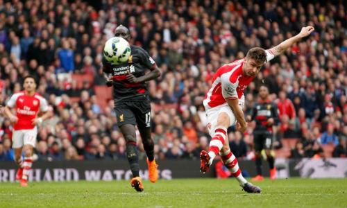 Tiêu điểm Big 5 NHA V31: Liverpool, Man City giương cờ trắng - 2