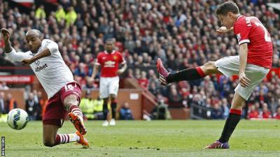 Tiêu điểm Big 5 NHA V31: Liverpool, Man City giương cờ trắng - 3
