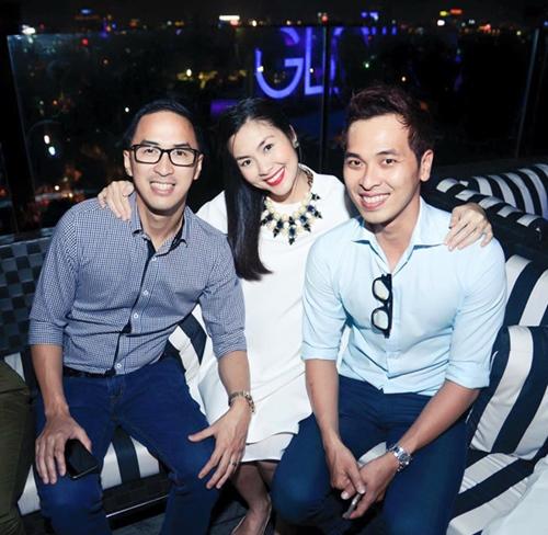 Rộ tin Tăng Thanh Hà vừa sinh con trai - 1