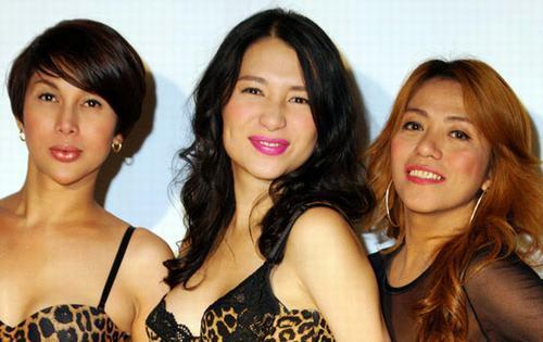 3 cô gái hát giọng nam khiến khán giả kinh ngạc - 4