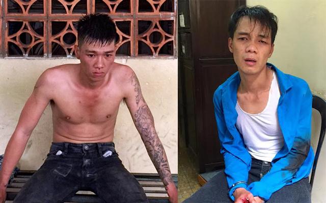 Clip: Hiệp sĩ Sài Gòn khống chế 2 tên trộm nhiễm HIV - 1
