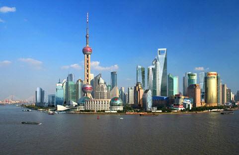 F1, Chinese GP: Đua xe ở phố hoa Thượng Hải - 2