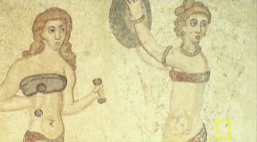 11 bí mật thú vị về bộ ngực của chị em phụ nữ - 3