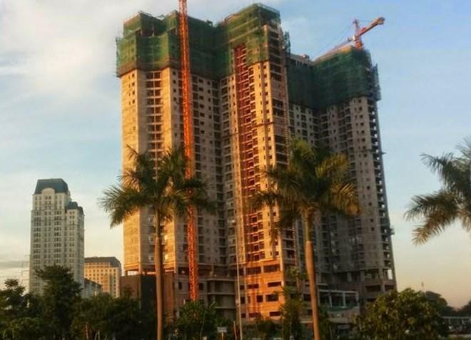 Mua nhà xây thô rẻ hay đắt hơn đã hoàn thiện? - 1