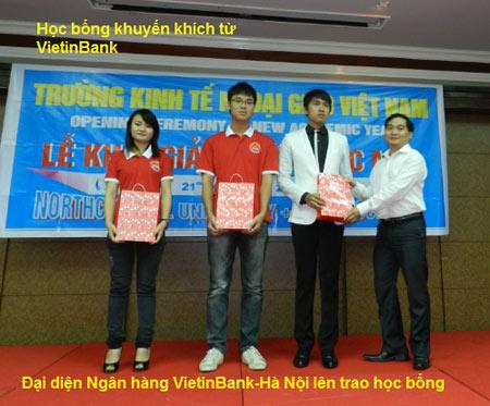 Trường Kinh tế Ngoại giao Việt Nam gần 10 năm khẳng định! - 2