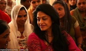 Công ty Ấn Độ không cho phụ nữ giữ chức vụ Giám đốc