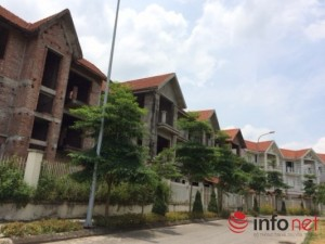 """Hà Nội: Chung cư tăng giá vẫn """"hút"""" khách"""