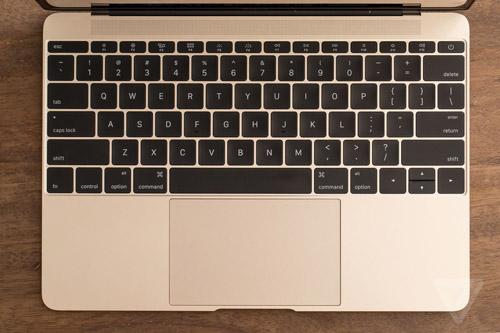 Đánh giá Macbook 12 inch: Siêu mỏng, siêu nhẹ - 5