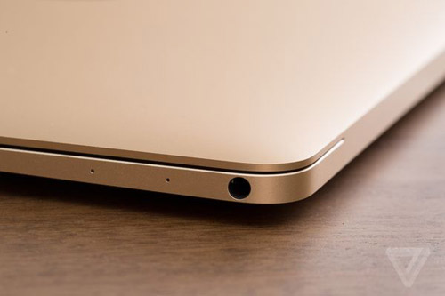 Đánh giá Macbook 12 inch: Siêu mỏng, siêu nhẹ - 4