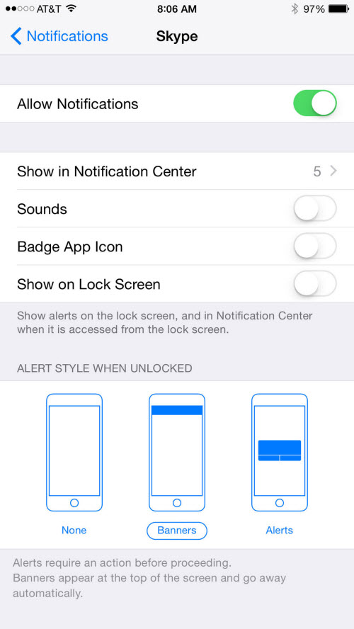 6 mẹo tiết kiệm pin cho iPhone - 2