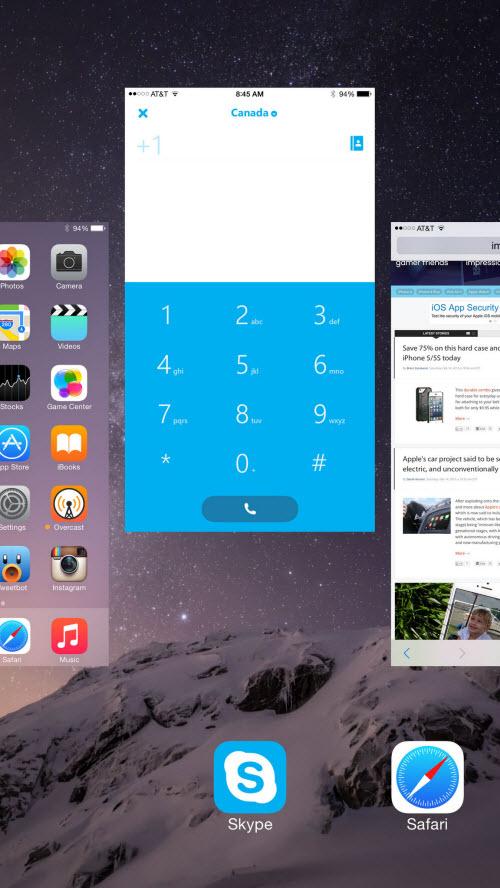 6 mẹo tiết kiệm pin cho iPhone - 5