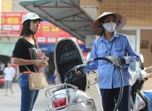 Ngày 13.4 sẽ có quyết định điều chỉnh giá xăng dầu