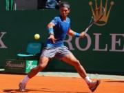 BXH tennis 13/4: Nadal rộng cửa quay lại top 4