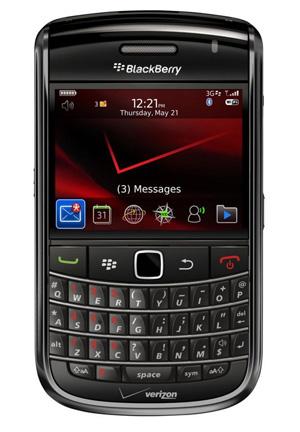 Blackberry 9650 sang trọng, đẳng cấp giá chỉ 1,3 triệu đồng - 5