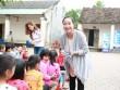 """Ốc Thanh Vân, Đan Lê """"hành động"""" vì nụ cười Việt Nam"""