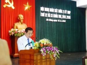 Bí thư Thành ủy Đà Nẵng xin lỗi một người dân