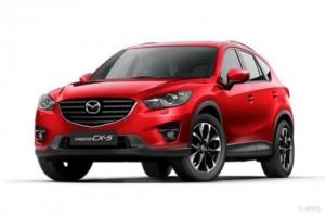 Mazda đổ bộ Triển lãm Shanghai Auto Show