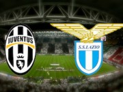 Juventus - Lazio: Phá dớp 12 năm