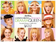 Trailer phim: Confessions Of A Teenage Drama Queen