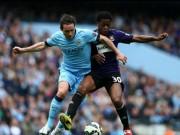 Man City – West Ham: Gồng mình chống đỡ