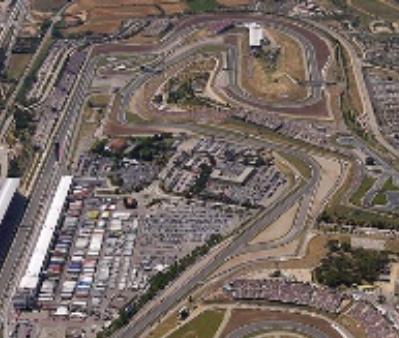 Lịch thi đấu F1: Spanish GP 2016 - 2