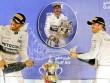 BXH Bahrain GP 2015: Cản sao nổi Hamilton