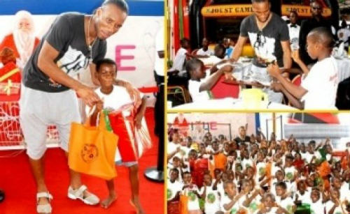 Didier Drogba: Vị thiên sứ của hòa bình - 3