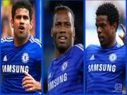 Hết tiền đạo, Chelsea đá thế nào trước Arsenal
