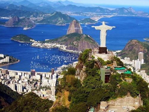 5 điểm du lịch đáng mơ ước trong mùa hè 2015 - 1