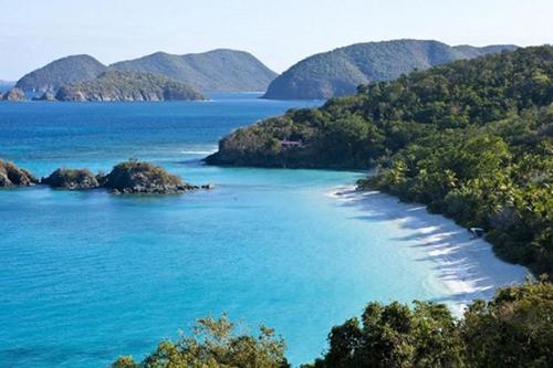 5 điểm du lịch đáng mơ ước trong mùa hè 2015 - 2