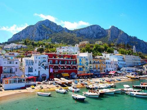 5 điểm du lịch đáng mơ ước trong mùa hè 2015 - 3